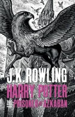 Harry Potter and the Prisoner of Azkaban - фото книги