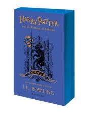 Harry Potter and the Prisoner of Azkaban (Ravenclaw Edition) - фото обкладинки книги