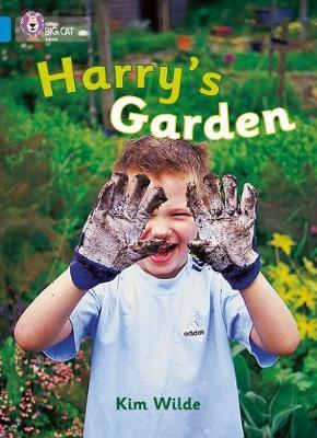 Книга Harry's Garden