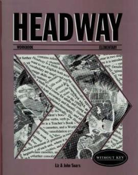 Headway Elementary. Workbook without Key(без відповідей) - фото книги