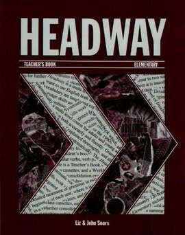 Headway: Teachers Book (including Tests) Elementary level - фото книги