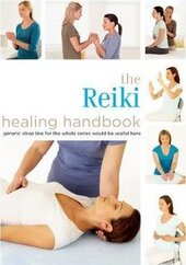 Healing Handbooks: Reiki for Everyday Living - фото обкладинки книги