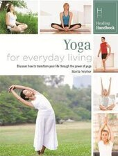 Healing Handbooks. Yoga for Everyday Living - фото обкладинки книги