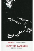 Heart of Darkness - фото обкладинки книги