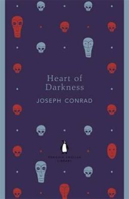 Книга Heart of Darkness