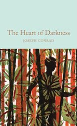 Heart of Darkness & other stories - фото обкладинки книги