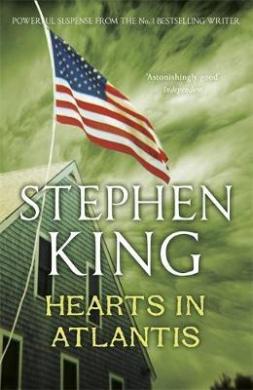 Hearts in Atlantis - фото книги