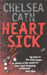 Heartsick - фото обкладинки книги
