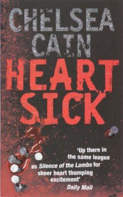 Heartsick - фото книги