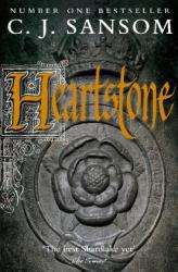 Heartstone. Book 5 - фото обкладинки книги