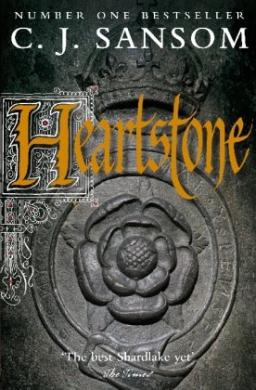 Heartstone. Book 5 - фото книги
