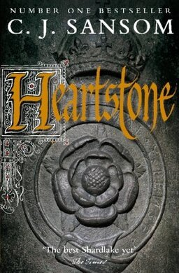 Heartstone. Book 5 - фото книги