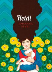 Heidi : The Sisterhood - фото обкладинки книги