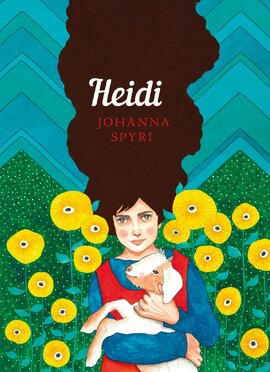 Heidi : The Sisterhood - фото книги