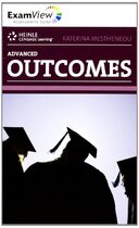 HEINLE Cengage Learning Advanced Outcomes ExamView Assessment Suite Katerina Mestheneou