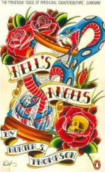 Hell's Angels - фото обкладинки книги