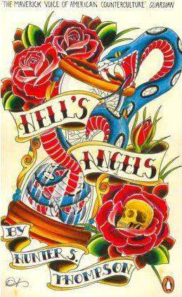 Книга Hell's Angels