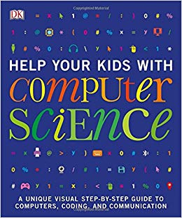 Help Your Kids with Computer Science - фото книги