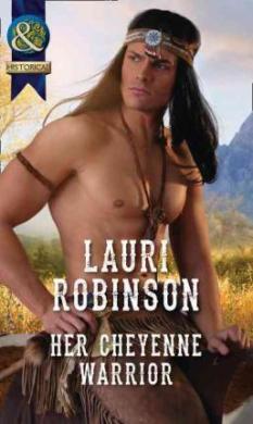 Her Cheyenne Warrior - фото книги