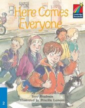 Here Comes Everyone Level 2 ELT Edition - фото обкладинки книги
