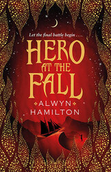 Hero at the Fall - фото обкладинки книги