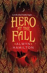 Книга Hero at the Fall