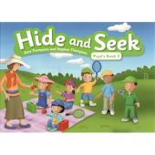 Hide and Seek 2: Teacher's Book - фото обкладинки книги