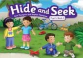 Hide and Seek 3: British English - фото обкладинки книги