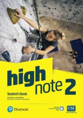 High Note 2 Student's Book - фото обкладинки книги