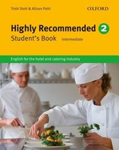 Highly Recommended New Edition 2: Student's Book (підручник) - фото обкладинки книги