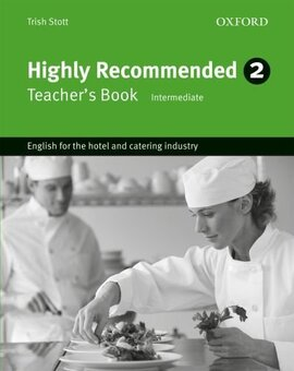 Highly Recommended New Edition 2: Teacher's Book (книга вчителя) - фото книги