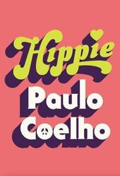 Hippie - фото обкладинки книги