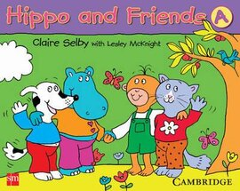 Hippo and Friends 1. Pupil's Book - фото книги