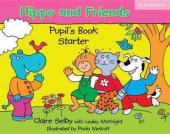 Hippo and Friends Starter. Pupil's Book - фото обкладинки книги