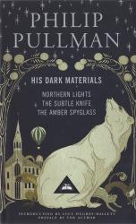 His Dark Materials - фото обкладинки книги