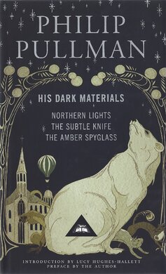 His Dark Materials - фото книги