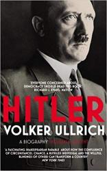 Hitler : Volume I: Ascent 1889-1939 - фото обкладинки книги