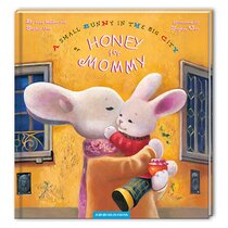 Комплект книг Honey for Mommy