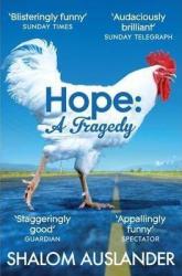 Hope: A Tragedy - фото обкладинки книги