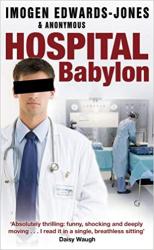 Hospital Babylon - фото обкладинки книги