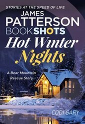 Hot Winter Nights : BookShots - фото обкладинки книги
