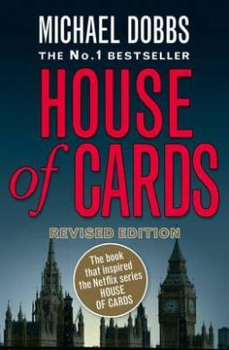 House of Cards - фото книги
