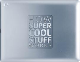 How Super Cool Stuff Works - фото книги