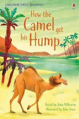 How the Camel got his Hump - фото книги