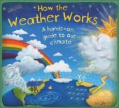 How the Weather Works - фото обкладинки книги