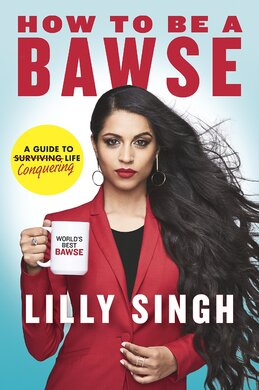 How to Be a Bawse: A Guide to Conquering Life - фото книги