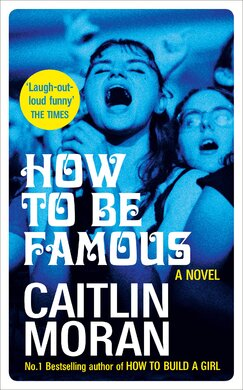 How to be Famous - фото книги