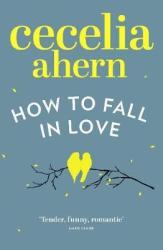 How to Fall in Love - фото обкладинки книги