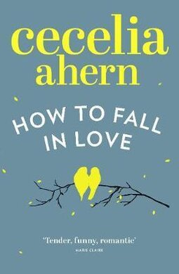 How to Fall in Love - фото книги