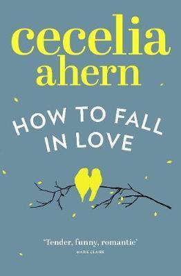 Книга How to Fall in Love